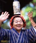 The secret of aging well in Okinawa